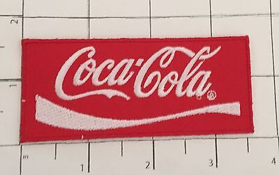 Coca-Cola Patch