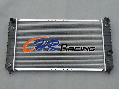 NEW Radiator CHEVY BLAZER TRAILBLAZER/S10 PICKUP/GMC JIMMY ENVOY SONOM/ 4.3L V6