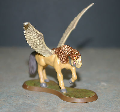 Heroscape (#2) 2006, Theracus Gryphillin figure, Expansion Set: Raknar's Vision