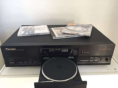 Pioneer PD S 507 CD Player