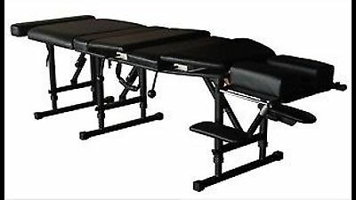 Chiropractic Table Portable