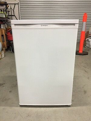 126L Westinghouse Bar Fridge with Warranty Great Condition