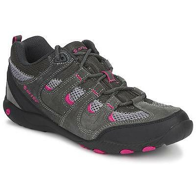 HI-TEC BONITO - Ladies Hiking / Walking Shoes - Size 7 UK - 40 EU - New.