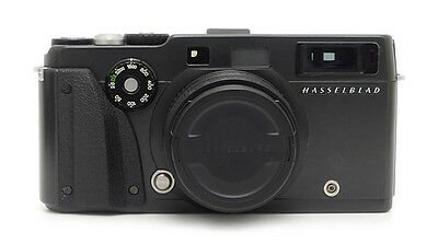 Hasselblad X-PAN 35mm Rangefinder Film Camera + 45mm F4 Lens