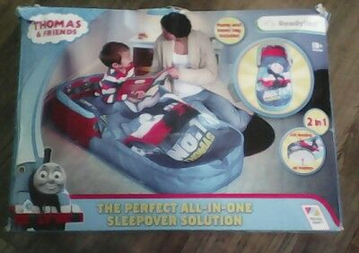 Thomas the Tank Engine My First Ready Bed RETURN