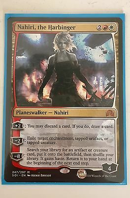 1x Nahiri the Harbinger MTG Magic