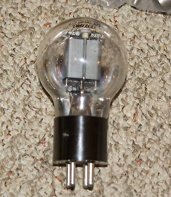 United Western Electric 205D Ball Tube 305-D  For Your 25B / 46C Amp #3