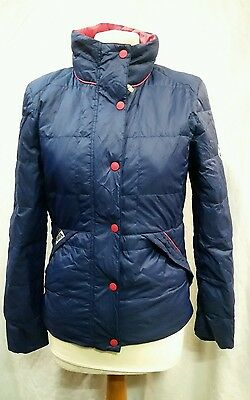 Girls PUFFA Down Filled Jacket Age 10 Years