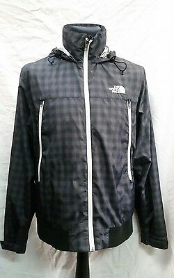 Mens The North Face Waterproof Bomber Jacket Size Large