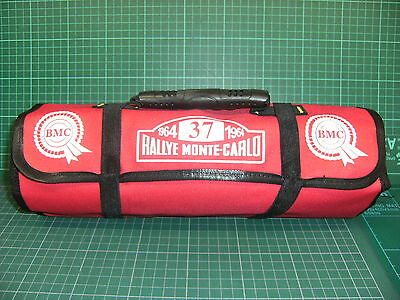 classic mini/cooper etc. toolroll 22pockets personalised if required free p&P