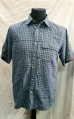 Mens The North Face Shirt Size Small