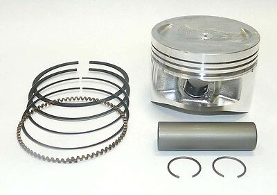 2007-09 Yamaha YFM350 350 Grizzly Piston and Rings Kit 1st Oversize 83.25mm NEW!