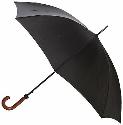 New With Tags Genuine Fulton Huntsman Mens Walking Length Umbrella