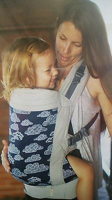 BECO Toddler Nimbus Baby carrier new in box
