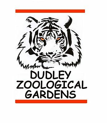 Dudley Zoo Voucher - Admits 2 people for only £15.95 - Valid until 30 Nov 2017
