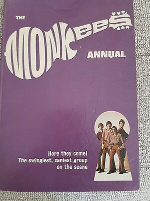 The Monkees Annual 1967