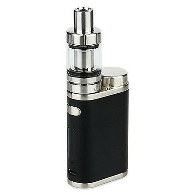 Brand New eLeaf iStick Pico Complete Kit 75w with melo 3 VAPING cigarette
