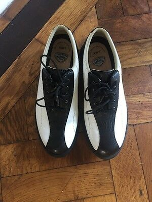 Callaway Ladies Golf Shoes Size 4