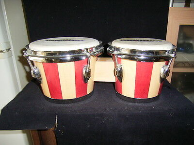 Bongos Classic Session drums