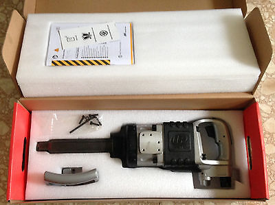 """Ingersoll Rand 285B-6 Heavy Duty 1"""" Drive Extended Anvil Impact Wrench - NEW"""