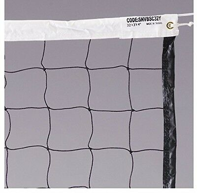 Gold Medal Pro Power 2 Professional Size Volleyball Net Sport Set