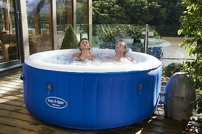Spa Hinchable Bestway Lay- Z-Spa Havana