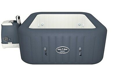 Spa Hinchable Bestway Lay- Z-Spa Hawaii HydroJet Pro