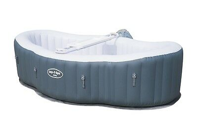 Spa Hinchable Bestway Lay- Z-Spa Siena