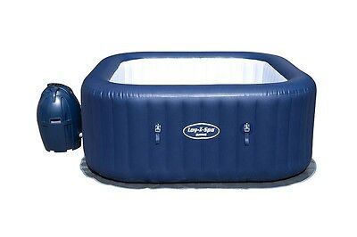 Spa Hinchable Bestway Lay- Z-Spa Hawaii
