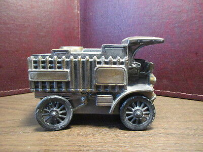 BANTHRICO Coin Bank - 1906 MACK TRUCK - AMERICAN BANK & TRUST CO. of PA - 1974