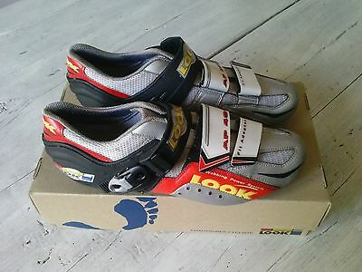 chaussures velo route LOOK.AP.A96.CARBON