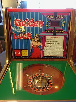 Gioco Vintage Roulette