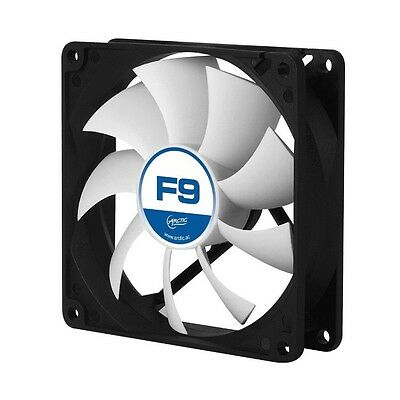 Artic F9 Ventola PC Desktop High Performance Case Fan