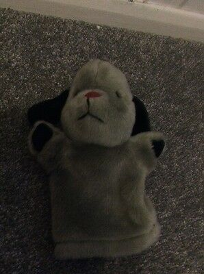 Sweep Hand Puppet **FREE UK POSTAGE**
