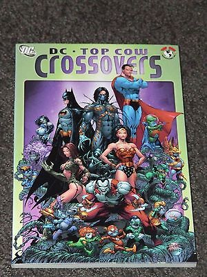 DC / Top Cow Crossovers TPB (2007 DC/Top Cow)