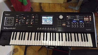 Roland V-Synth GT 2.0