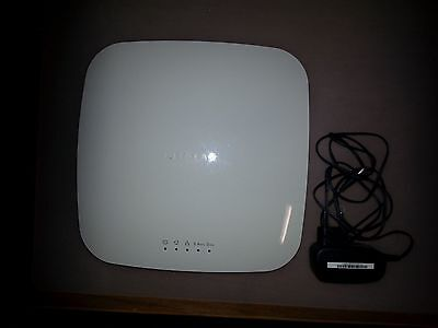Netgear WNDAP360 Point d'accès Wifi-N Dual Band
