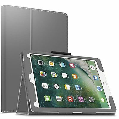 iPad Pro 10.5 Folio PU Leather Stand Case Apple Magnetic Smart Protective Cover