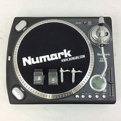 Numark TTX USB - Professional Direct Drive USB Turntable - Gently used