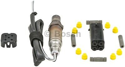 Oxygen Sensor-Universal Left/Right BOSCH 15727