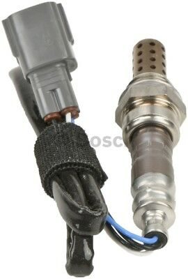 Oxygen Sensor-Validated Right BOSCH 15247