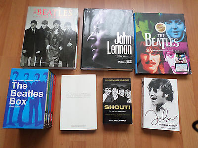 The Beatles Book Collection
