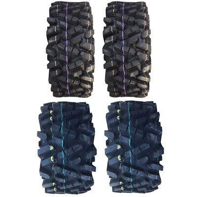 2x ATV 25x10-12 50N (270/60-12) + 2x 25x8-12 40N (185/88-12) Artrax AT-1301 M&S