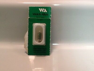 WELCH ALLYN 03700  new bulb, priced toSELL