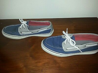 Sperry Top-Sider Men's Size 11M Boat Shoes
