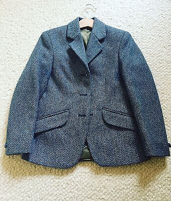 Childs RH Mears Tweed Show Jacket