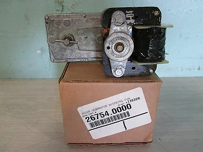"*BRAND NEW IN BOX* ""BUNN"" OEM PART# 26754.0000 AUGER GEARMOTOR w/SPRING - HC3"