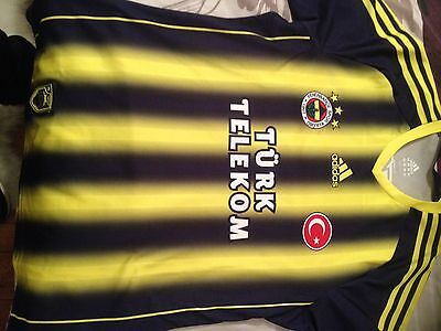 Maillot Fenerbahce