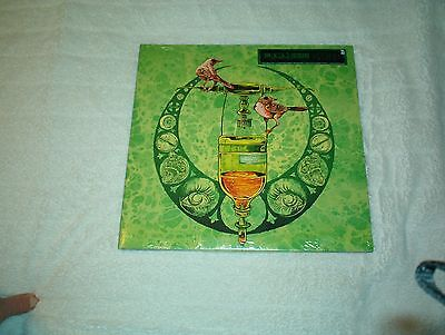 2014 Sealed-The Acacia Strain-Coma Witch 2 LP's & CD-Colored Vinyl