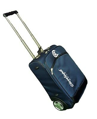 Cleveland Rolling Carry Travel Bag - Brand New - Value Plus!!